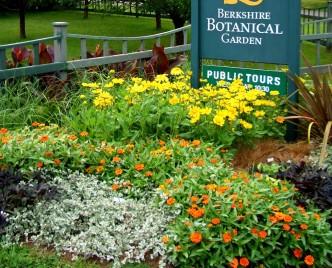 Berkshire Botanical Gardens