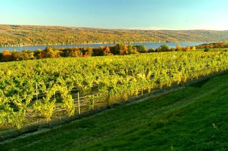 Finger Lakes New York