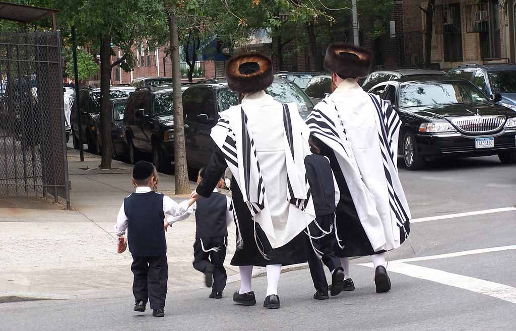 Brooklyn Hassidic tours