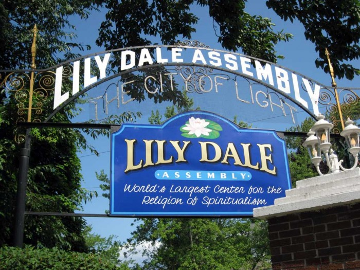 Lilly Dale Assembly