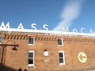 Mass MoCA, Berkshires