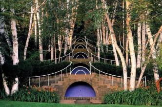 Naumkeag Gardens