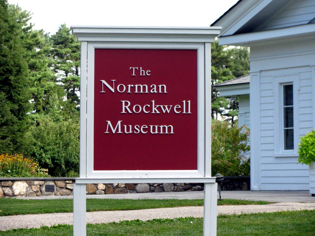 a description of norman rockwell museum at stockbridge Norman rockwell museum, stockbridge: see 1,932 reviews, articles, and 747 photos of norman rockwell museum, ranked no1 on tripadvisor among 12 attractions in stockbridge.