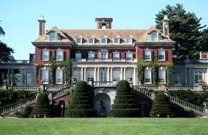 Old Westbury Gardens Long Island