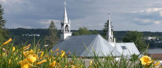St Anthony's Hermitage Quebec