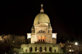 St. Joseph Oratory, Montreal