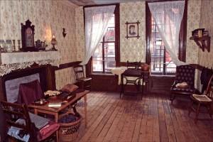 Lower Eastside Tenement Museum