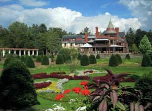 Sonnenburg Gardens