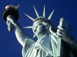 Statue of Liberty, NYC group tours - Twin Travel Concepts