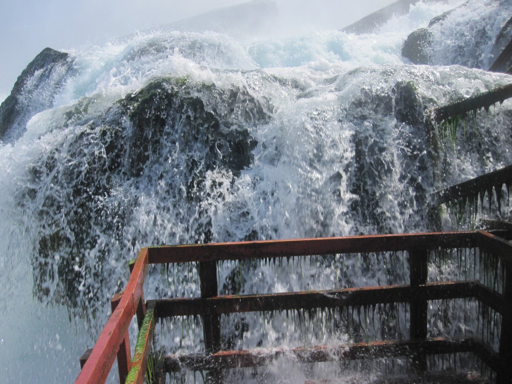 Cave Of The Winds Niagara Falls Ny Twin Travel Concepts