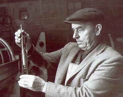 Dr. Frank Wine Cellar