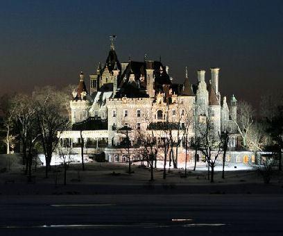 boldt castle group tours