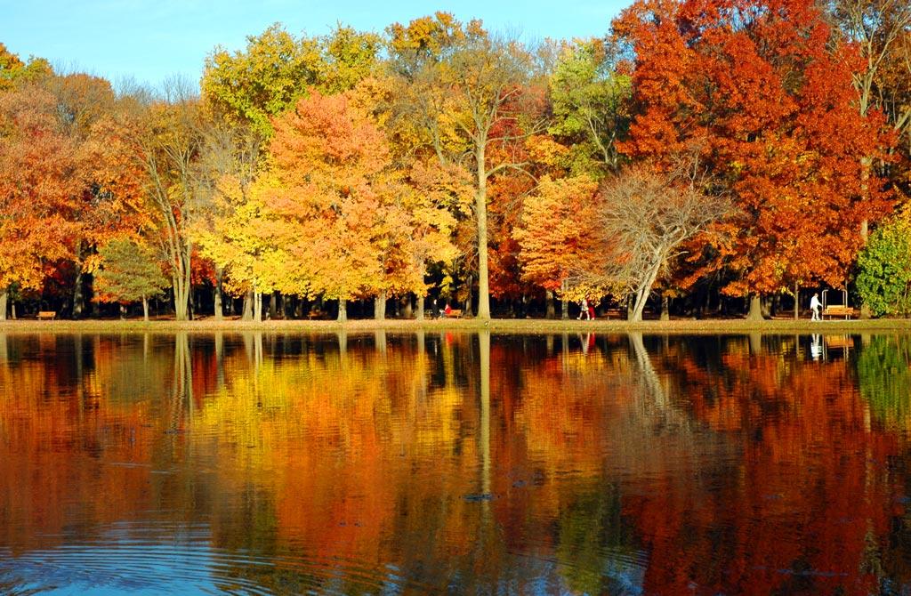Adirondacks Lake George group tours