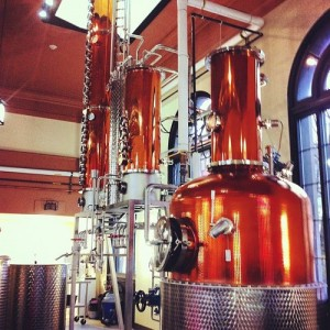 Adirondack Distilling Company Oneida county group tours