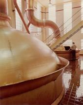 Saranac Brewery Oneida county group tours