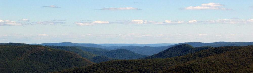 Berkshire Mountains Summer group tours