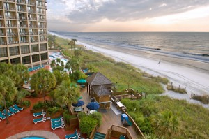 Beach-Cove-Resort-Myrtle-Beach-group-tours