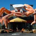 Giant Crab Restaurant-Myrtle-Beach-group-tours