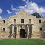 The Alamo group tours