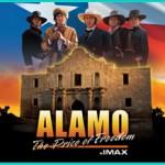Alamo Imax group tours