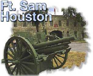 Fort Sam Houston group tours
