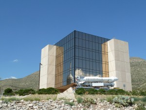 Space History Museum Las Cruces group tours