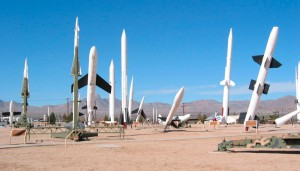 White Sands Missile Range Las Cruces group tours