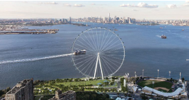 NYC-ferris-wheel-group-tour-travel