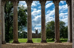 Downton Columns
