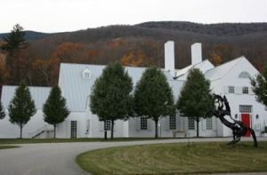 Arts Center Vermont and New Hampshire group tours