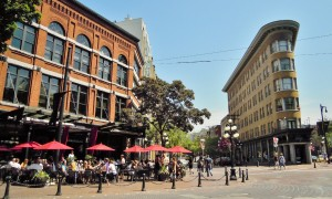 gastown-vancouver