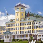 mountain view grand Vermont and New Hampshire group tours