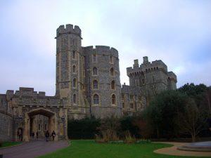 windsor-castle downton abbey group tours