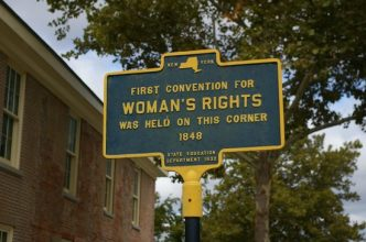 Womens rights group tours