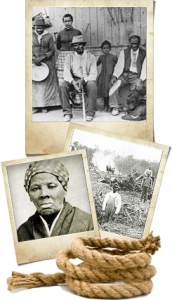 Harriet Tubman group tour