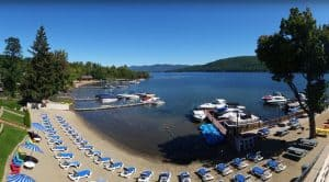 Lake George group tours