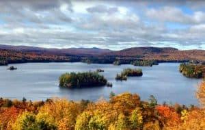 Adirondacks group tours
