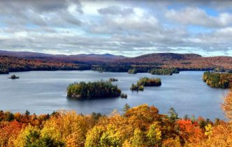 Adirondacks group tours