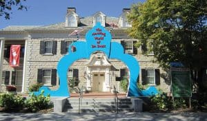 springfield museum group tours