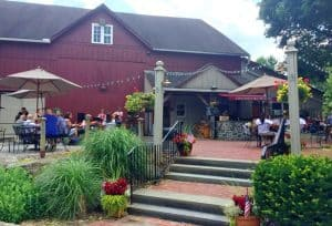 Brandywine Valley group tours
