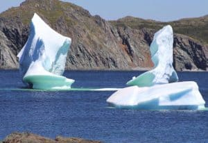 Newfoundland group tours